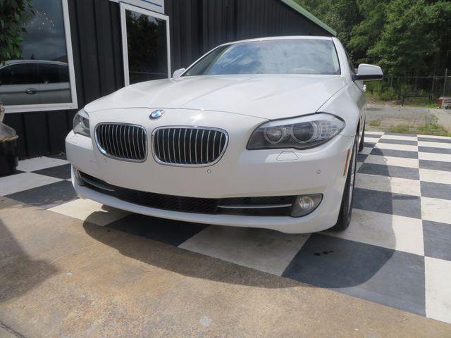 2012 BMW 528i Charlotte-Matthews, North Carolina 19