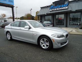 2012 BMW 528i luxury Charlotte, North Carolina 2
