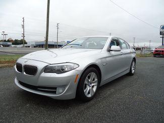 2012 BMW 528i luxury Charlotte, North Carolina 11