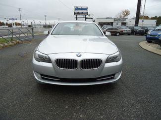 2012 BMW 528i luxury Charlotte, North Carolina 12