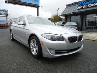 2012 BMW 528i luxury Charlotte, North Carolina 13