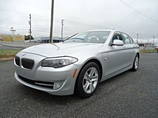 2012 BMW 528i luxury Charlotte, North Carolina 14