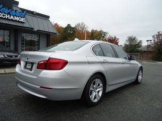 2012 BMW 528i luxury Charlotte, North Carolina 16