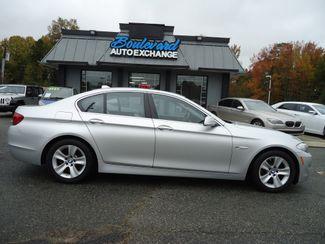 2012 BMW 528i luxury Charlotte, North Carolina 3