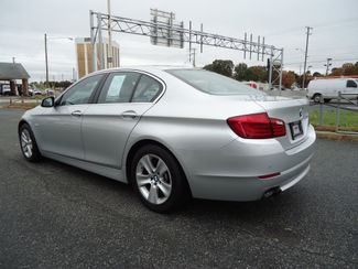 2012 BMW 528i luxury Charlotte, North Carolina 7