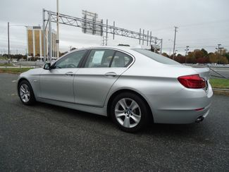 2012 BMW 528i luxury Charlotte, North Carolina 8