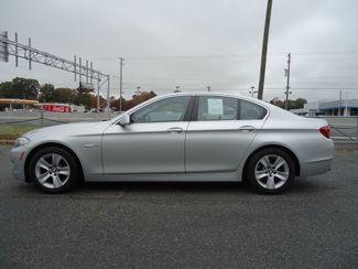 2012 BMW 528i luxury Charlotte, North Carolina 9