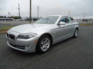 2012 BMW 528i luxury Charlotte, North Carolina 10