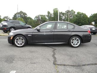 2012 BMW 528i   city Georgia  Paniagua Auto Mall   in dalton, Georgia