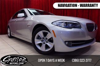 2012 BMW 528i  | Daytona Beach, FL | Spanos Motors-[ 2 ]