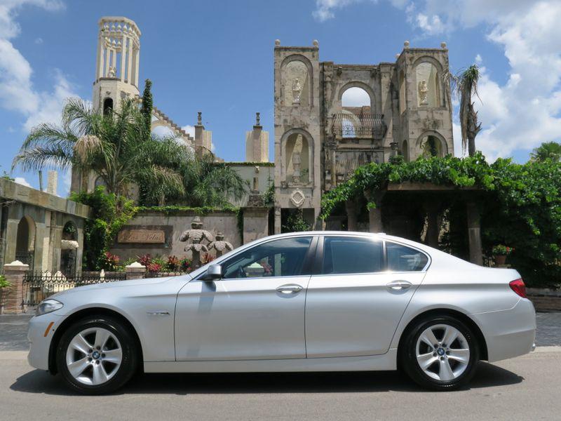 2012 BMW 528i  in Houston Texas