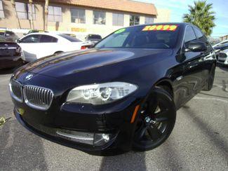 2012 BMW 528i i Las Vegas, NV
