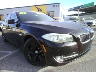 2012 BMW 528i i Las Vegas, NV 2