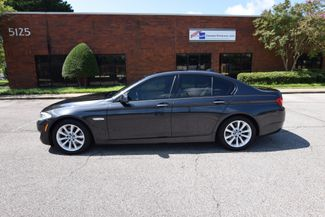 2012 BMW 528i Memphis, Tennessee 31