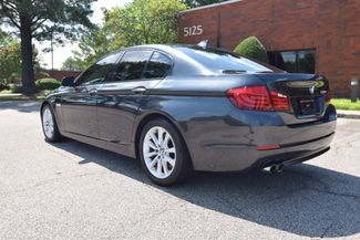 2012 BMW 528i Memphis, Tennessee 8