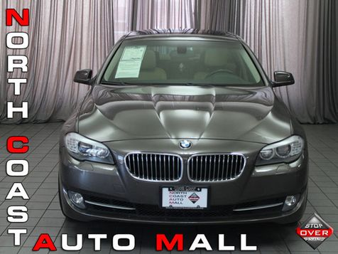 2012 BMW 528i xDrive 528i xDrive in Akron, OH