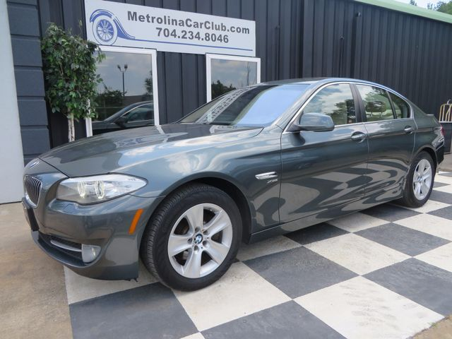 2012 BMW 528i xDrive Charlotte-Matthews, North Carolina 1