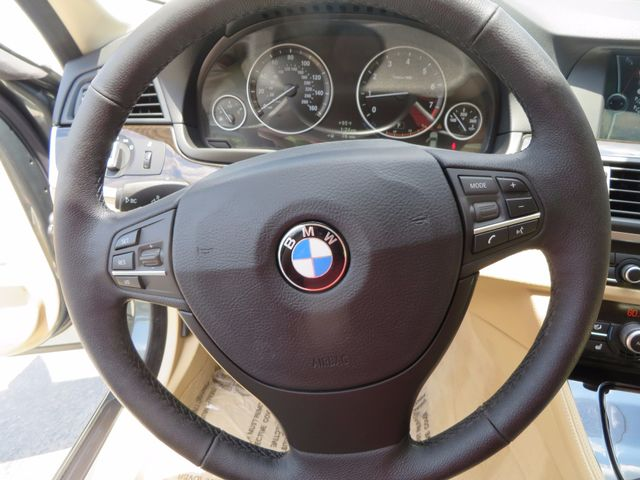 2012 BMW 528i xDrive Charlotte-Matthews, North Carolina 19