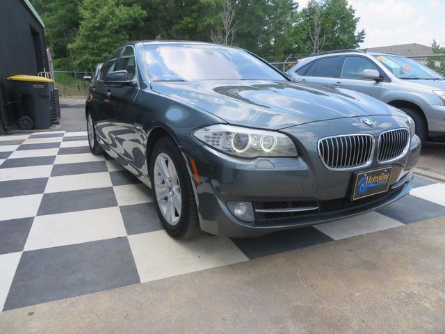 2012 BMW 528i xDrive Charlotte-Matthews, North Carolina 13