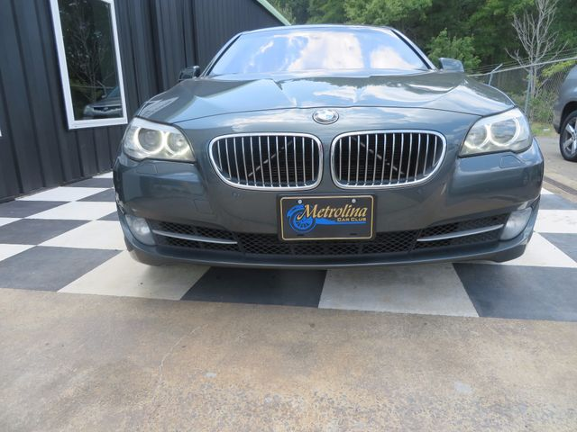 2012 BMW 528i xDrive Charlotte-Matthews, North Carolina 21