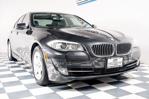 2012 BMW 528i xDrive 528i xDrive in Dallas, TX
