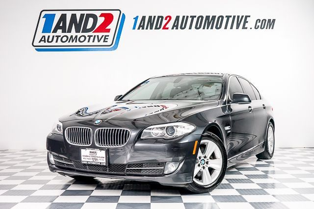 2012 BMW 528i xDrive 528i xDrive in Dallas TX