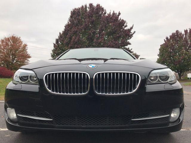 2012 BMW 528i xDrive Leesburg, Virginia 6