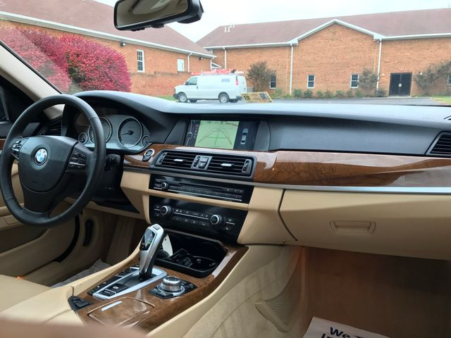 2012 BMW 528i xDrive Leesburg, Virginia 14