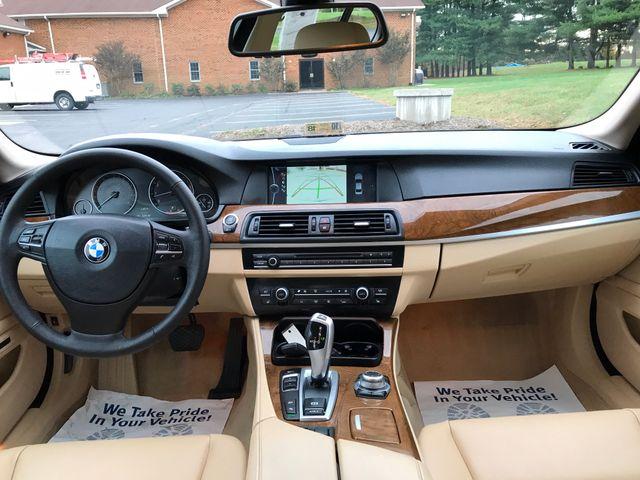 2012 BMW 528i xDrive Leesburg, Virginia 16