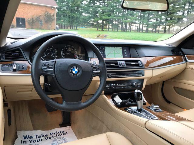 2012 BMW 528i xDrive Leesburg, Virginia 15
