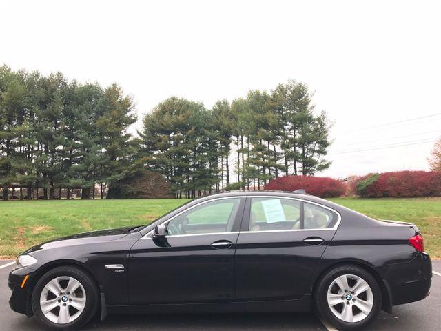 2012 BMW 528i xDrive Leesburg, Virginia 4