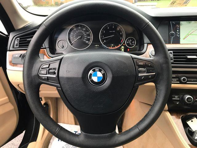 2012 BMW 528i xDrive Leesburg, Virginia 17