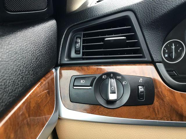 2012 BMW 528i xDrive Leesburg, Virginia 21