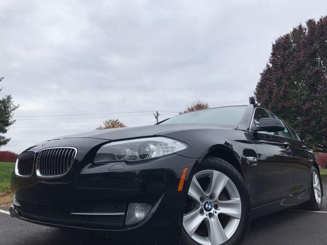 2012 BMW 528i xDrive Leesburg, Virginia 1
