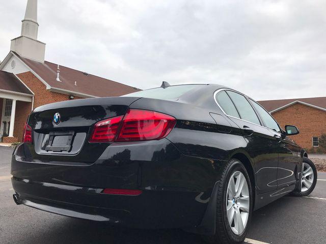 2012 BMW 528i xDrive Leesburg, Virginia 3
