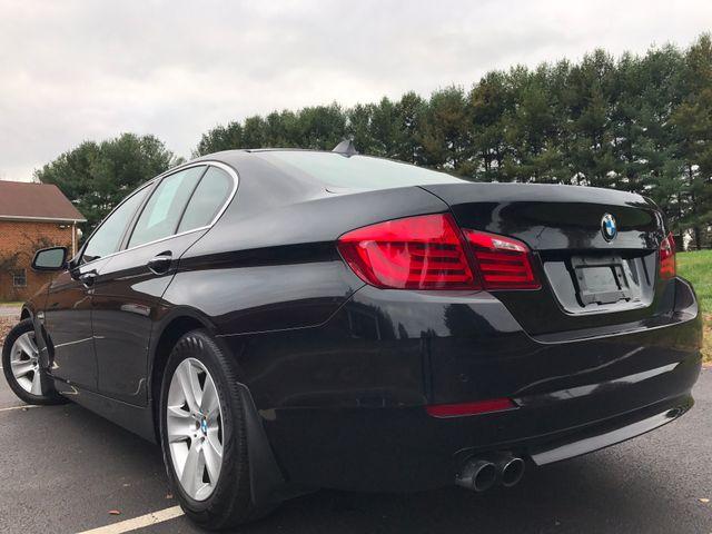 2012 BMW 528i xDrive Leesburg, Virginia 2