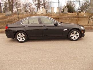2012 BMW 528i xDrive Manchester, NH 1