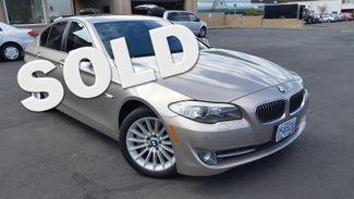 2012 BMW 535i    Ashland, OR   Ashland Motor Company in Ashland OR