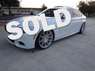2012 BMW 535i Austin , Texas