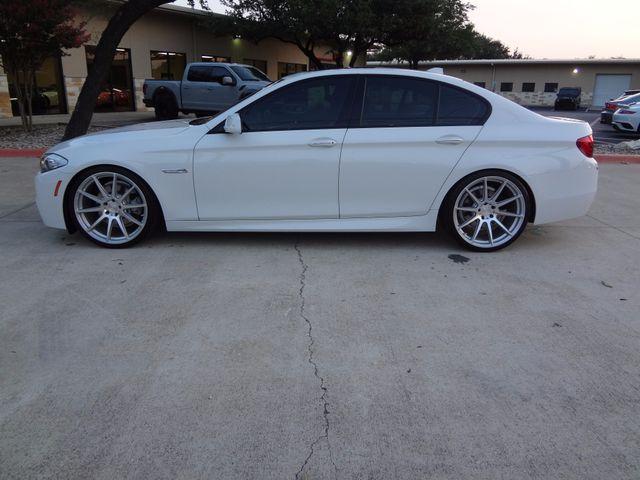 2012 BMW 535i Austin , Texas 2