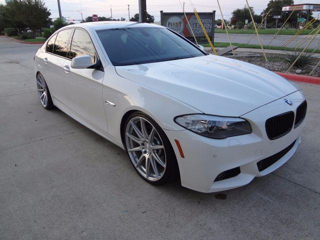 2012 BMW 535i Austin , Texas 10