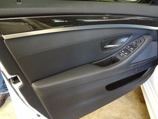2012 BMW 535i Austin , Texas 18