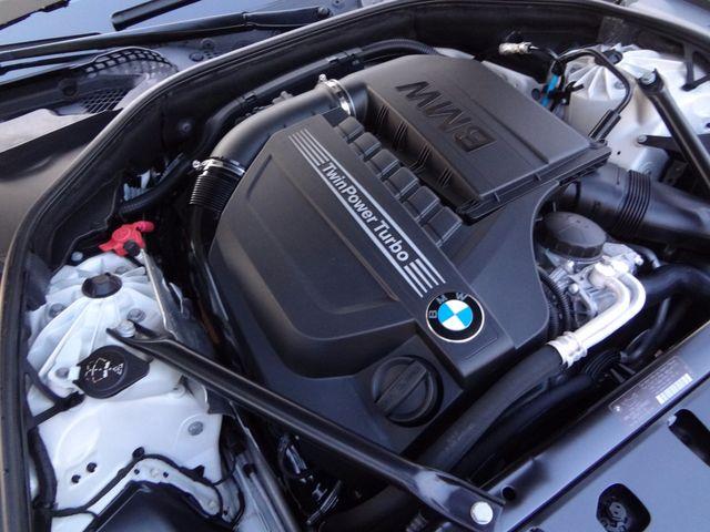 2012 BMW 535i Austin , Texas 28
