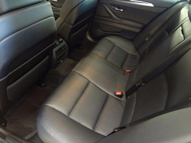 2012 BMW 535i Austin , Texas 24