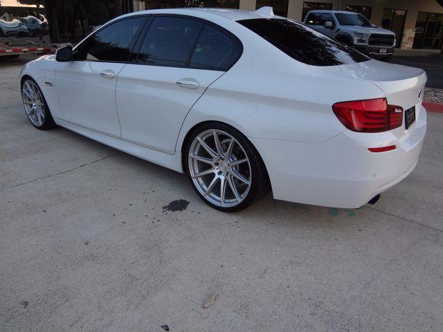 2012 BMW 535i Austin , Texas 3