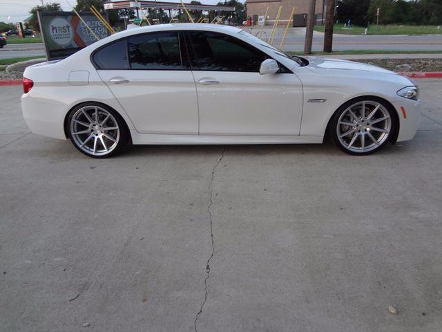 2012 BMW 535i Austin , Texas 8