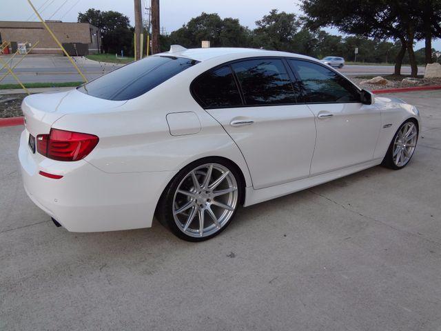 2012 BMW 535i Austin , Texas 6