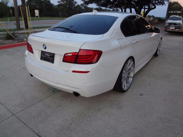 2012 BMW 535i Austin , Texas 7