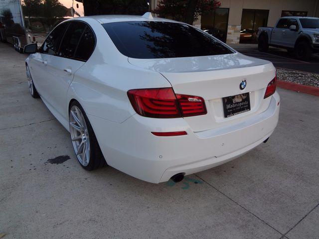 2012 BMW 535i Austin , Texas 4