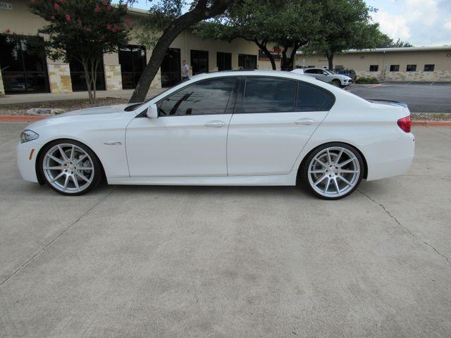 2012 BMW 535i Austin , Texas 1